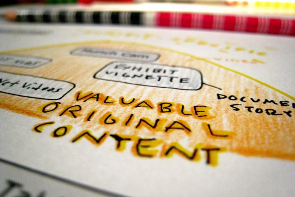 Branded content: What's in a name?